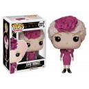 Effie Trinket POP! Movies Figurine Funko