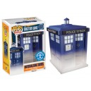 Materialising Tardis POP! Doctor Who Figurine Funko