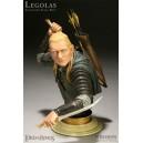 Legolas Legendary Scale Bust