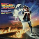 Original Soundtrack (Score) Back to the Future CD