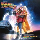 Original Soundtrack (Score) Back to the Future II CD