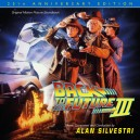 Original Soundtrack (Score) Back to the Future III CD