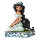Be Adventurous (Jasmine) Disney Traditions Enesco