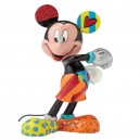 Mickey Mouse by Britto Statue Enesco