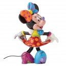 Minnie Mouse by Britto Statue Enesco