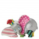 Dumbo by Britto Statue Enesco