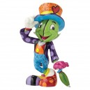 Jiminy Cricket by Britto Statue Enesco