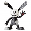 Oswald by Britto Statue Enesco
