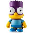 Bart Man 2/20 The Simpsons 25th Anniversary Series Mini Figurine Kidrobot