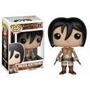 Mikasa Ackermann - Attack on Titan POP! Animation Figurine Funko