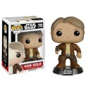 Han Solo POP! Bobble-head Funko
