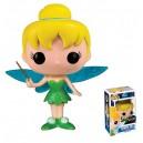 Tinker Bell Exclusive (Pixie Dust) POP! Disney Figurine Funko