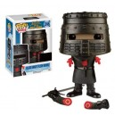 Black Knight Exclusive (Flesh Wound) - Monty Python and the Holy Grail POP! Movies Figurine Funko