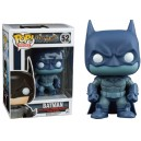 Batman Exclusive (Detective Mode) - Arkham Asylum POP! Heroes Figurine Funko
