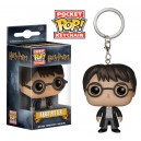 Harry Potter POP! Pocket Keychain Funko