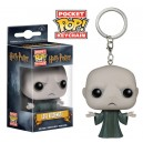 Lord Voldemort POP! Pocket Keychain Funko