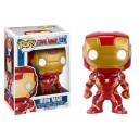 Iron Man - Captain America: Civil War POP! Marvel Bobble-Head Funko