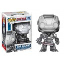 War Machine - Captain America: Civil War POP! Marvel Bobble-Head Funko