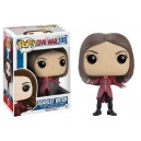Scarlet Witch - Captain America: Civil War POP! Marvel Bobble-Head Funko