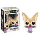 Ele-Finnick POP! Disney Figurine Funko