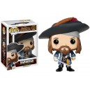 Barbossa POP! Disney Figurine Funko