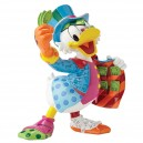 Oncle Picsou by Britto Statue Enesco
