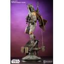 Boba Fett Premium Format™ Statue Sideshow