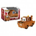 Mater POP! Disney Pixar Figurine Funko