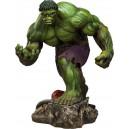 The Incredible Hulk Premium Format™ Statue Sideshow