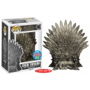 "Iron Throne POP! Game of Thrones 6"" Figurine Funko"