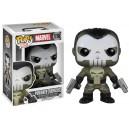 Punisher (Nemesis) POP! Marvel Bobble-Head Funko