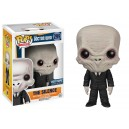 The Silence POP! Doctor Who Figurine Funko