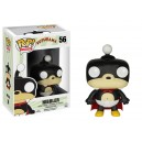 Nibbler - Futurama POP! Animation Figurine Funko