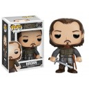 Bronn POP! Game of Thrones Figurine Funko