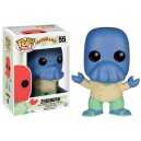 Zoidberg (Alternate Universe) Exclusive - Futurama POP! Animation Figurine Funko