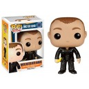 Ninth Doctor with Banana Exclusive POP! Doctor Who Figurine Funko