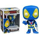 Deadpool (Thumb up X-Men Costume Exclusive) POP! Marvel Figurine Funko
