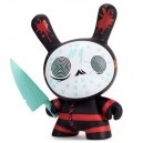 Mad Butcher The 13 Dunny Series 2/20 Brandt Peters 3-Inch Figurine Kidrobot