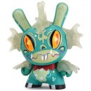 Fish The 13 Dunny Series 2/20 Brandt Peters 3-Inch Figurine Kidrobot