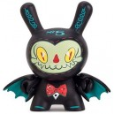 Mr. Gloom The 13 Dunny Series 2/20 Brandt Peters 3-Inch Figurine Kidrobot