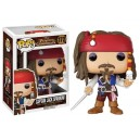 Captain Jack Sparrow POP! Disney Figurine Funko