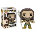Aquaman - Batman vs Superman POP! Heroes Figurine Funko