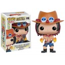 Portgas. D. Ace - Dragon Ball Z POP! Animation Figurine Funko