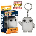Adipose POP! Pocket Keychain Funko