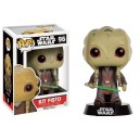 Kit Fisto Exclusive POP! Bobble-head Funko