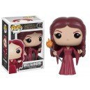 Melisandre POP! Game of Thrones Figurine Funko