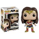 Wonder Woman - Batman vs Superman POP! Heroes Figurine Funko