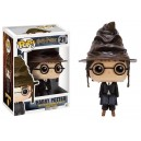 Harry Potter (Sorting Hat) Limited Edition POP! Harry Potter Figurine Funko