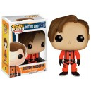 Eleventh Doctor (In Spacesuit) Limited Edition POP! Doctor Who Figurine Funko