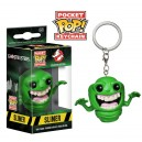 Slimer POP! Pocket Keychain Funko
